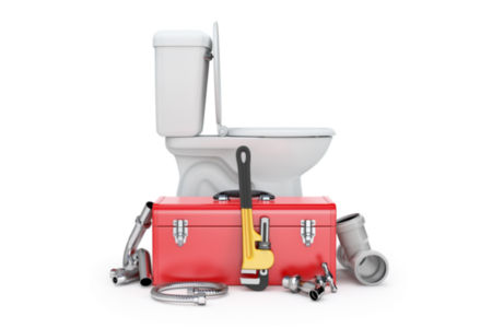 Toilet Repair and Replacements